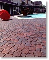 Pin bloques adoquines losas concreto cemento ponedora for Adoquines de cemento
